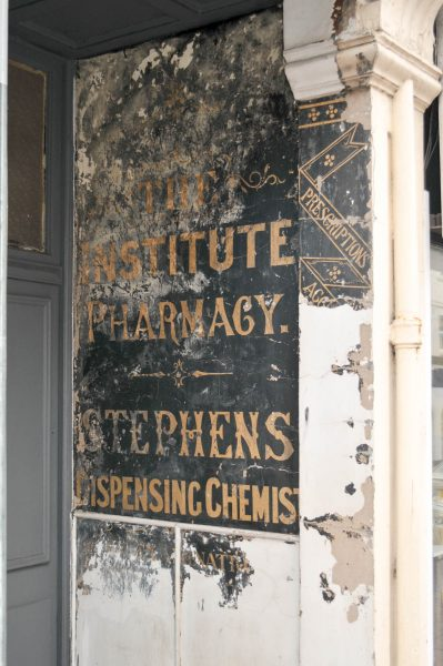 Institute Pharmacy Exmouth