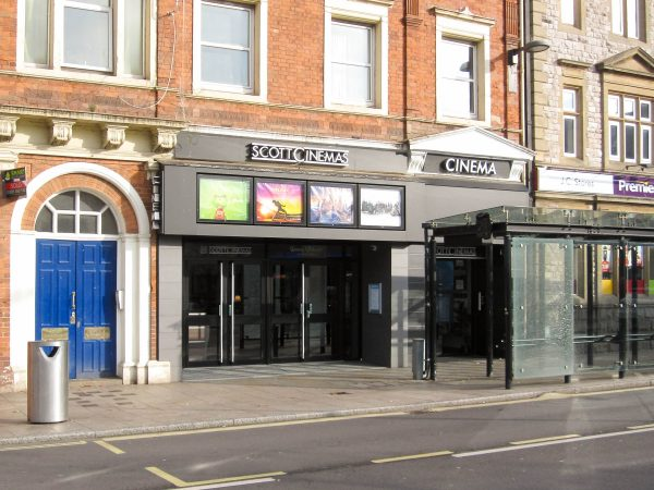 Savoy Cinema Exmouth
