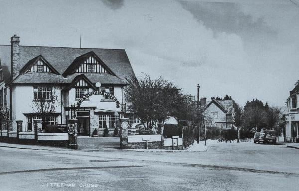 Cranford Hotel, Salterton Road, Exmouth